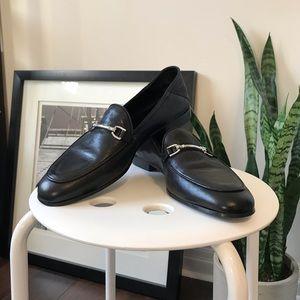 Lemaré, Vero Cuoio   Leather loafers